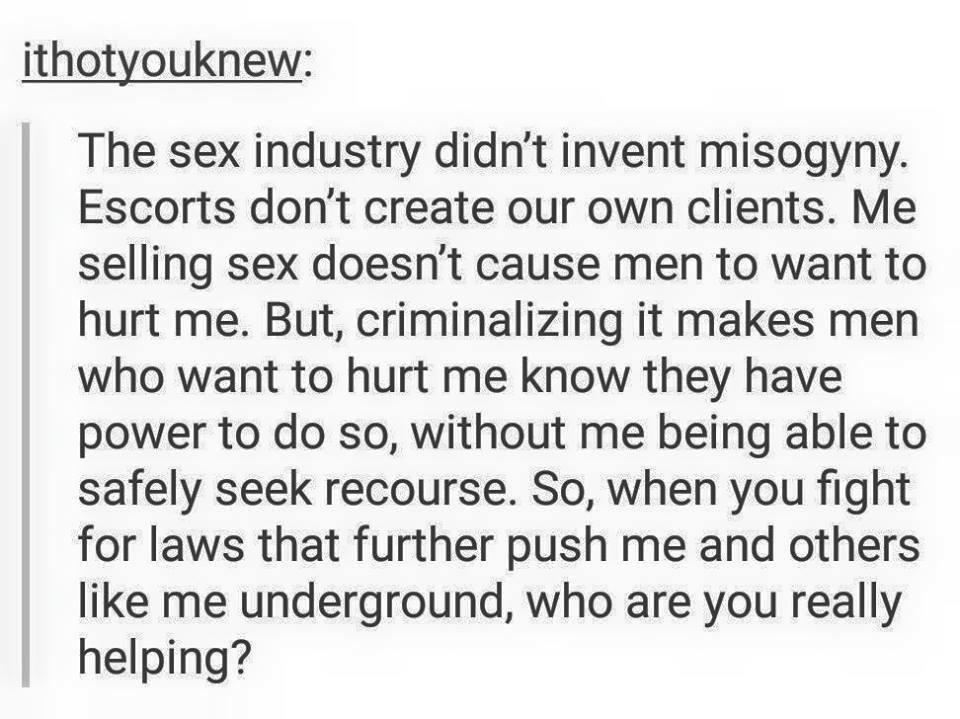 stop shaming sex